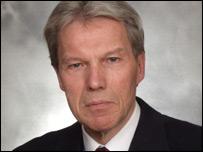 Mikko Elo
