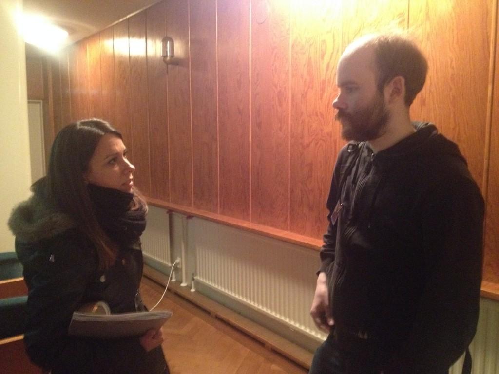 Amnesty Ukrainan johtaja Tanya Mazur, MUN-GOn Antti Honkasalo ja mielenkiintoiset keskustelut medioiden puolueellisuudesta & siihen liittyvästä maailmansodan uhasta